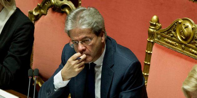 Paolo Gentiloni disponibile a un rinvio di 2-3 settimane per la presentazione del Def, contatti con i...