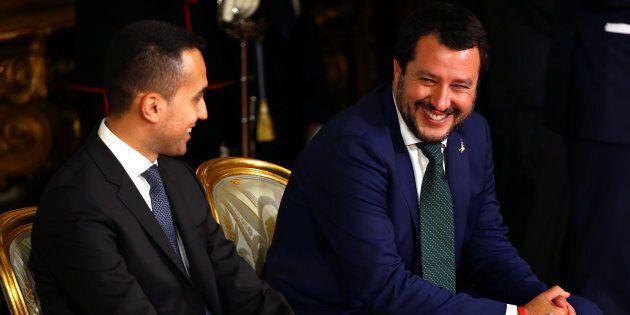 Manovra, Salvini - Di Maio e la maledizione degli 80
