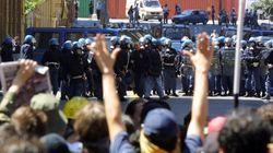 Per i pestaggi di Bolzaneto lo Stato chiede alla polizia 6 milioni di