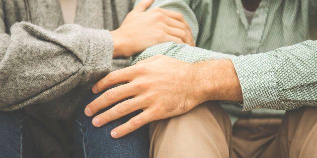 10 piccoli gesti che significano molto per chi soffre di