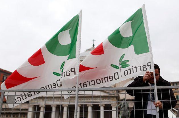 Rottura nel Pd in Toscana: zingarettiani fuori dalla