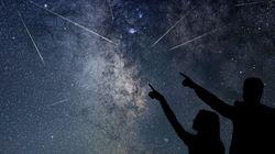 Ecco perché questo 10 agosto le stelle cadenti brilleranno più del