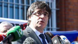 Puigdemont esce dal carcere tedesco su cauzione.