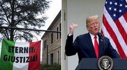 Un consigliere di Casale Monferrato scrive a Trump: