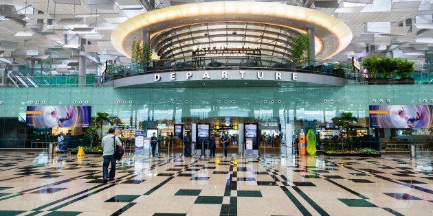 Da Doha a Zurigo, la top ten degli scali più belli del mondo. Con Singapore in testa che invita al