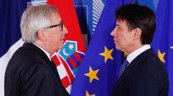 Quella che esce dal confronto con Bruxelles è una legge di bilancio più