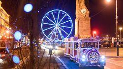 Da Dublino a Lussemburgo, le calde feste del nord per chiudere l'anno fra spettacoli di luci, note rock e buon