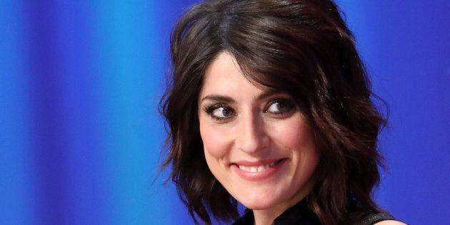 Elisa Isoardi madrina della serata di charity alla Nuvola per la Formula E a