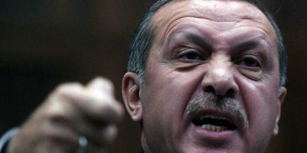 La Turchia rischia di inguaiare