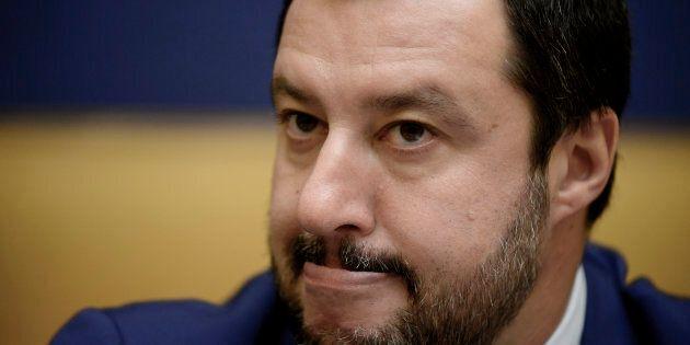 Il bluff di Matteo Salvini su