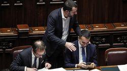 Soccorso a Di Maio in Abruzzo. Salvini ritarda la presentazione delle liste per le