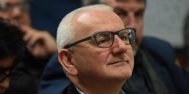 Vincenzo Colla è l'anti-Landini nella corsa Cgil, ma resta aperta l'ipotesi di un'intesa