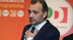 Richetti avvia la sua corsa per le primarie ma il Pd è spaccato: i non-renziani aprono a Di