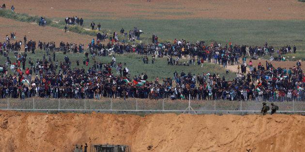 Dopo le morti di Gaza Israele fa i conti con se