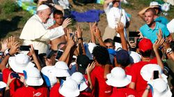 Papa Francesco al Circo Massimo: incontro con 70mila