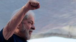 Lula in carcere, un evento