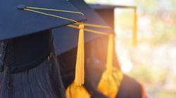 Italia ancora penultima nella classifica dei laureati: lo dice