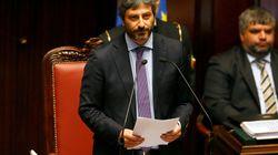 Fico istituzionale con standing ovation alla Camera aperta ai cittadini (di A.
