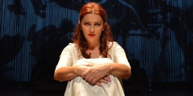 Gabriella Greison: