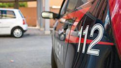 Padre e figlio uccisi da colpi di fucile in auto: duplice omicidio nel