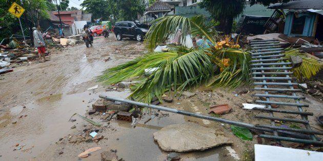 Tsunami: Farnesina attiva assistenza per italiani in