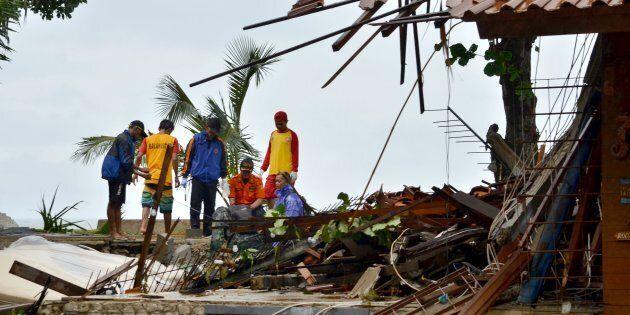 Nuovo tsunami in Indonesia: perché la zona è così soggetta e quali sono le