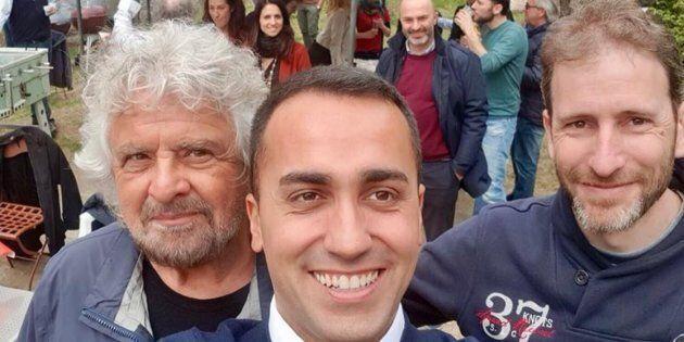 Ira Di Maio su Salvini: a queste condizioni inutile