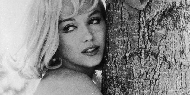 Ritrovata la prima scena di nudo di Marilyn Monroe: ritenuta distrutta, è rimasta nascosta per 57
