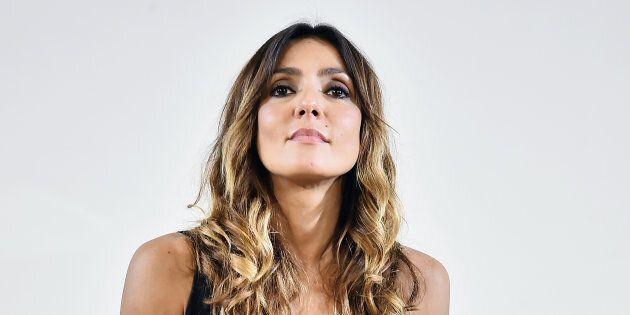 Ambra Angiolini: