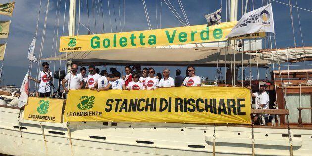 Goletta Verde: