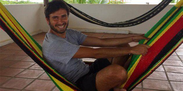 Alessandro Di Battista dice addio al Guatemala: