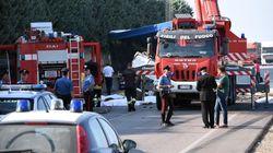 Tre indagati per caporalato per i 12 migranti morti in un incidente stradale nel