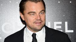 Leonardo DiCaprio elogia Milano