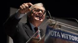 Vittorio Sgarbi aderisce all'appello per l'autonomia delle soprintendenze