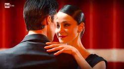 Roberto Bolle e Nicoletta Manni, due star della danza classica si lanciano in un tango