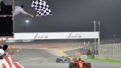 F1 Gp del Bahrain: Formula noia? no