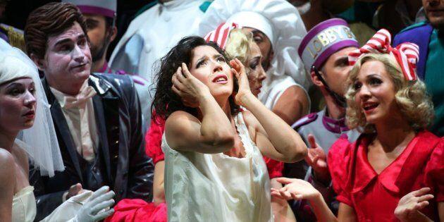 Luci e ombre al Rossini Opera Festival nella prima edizione