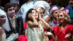Luci e ombre al Rossini Opera Festival nella prima edizione del