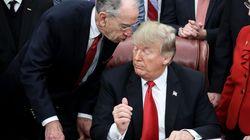 Trump attacca la Fed, lunedì nero a Wall