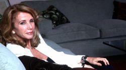 Morta Sandra Verusio, protagonista dei salotti