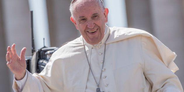 Bergoglio: l'ha fatto, l'ha detto, l'ha