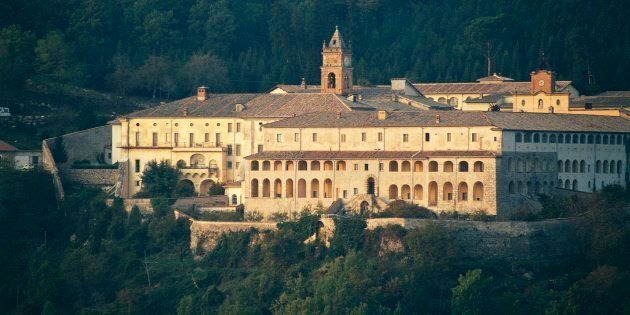 Certosa di Trisulti: fuori i monaci, dentro