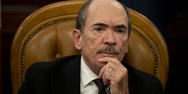 Federico Cafiero De