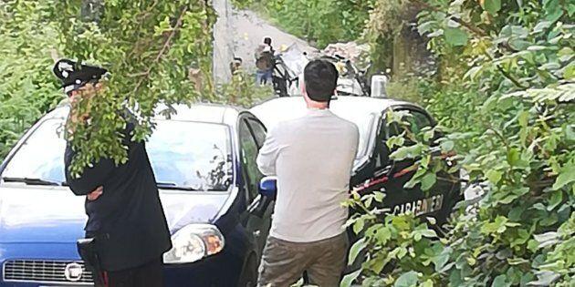Un'autobomba esplode nel Vibonese: muore ex candidato alle comunali, ferito il