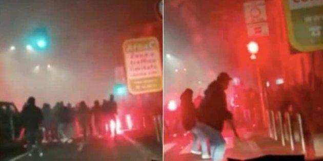 La morte di un tifoso e i cori razzisti a Inter-Napoli, ma il campionato non si ferma: sabato tutti in