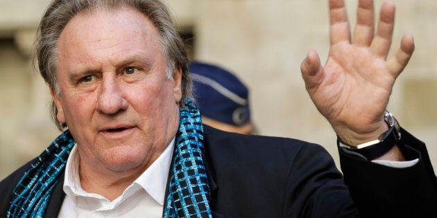 Depardieu compie 70 anni: la vita e la scalata al successo dell'attore