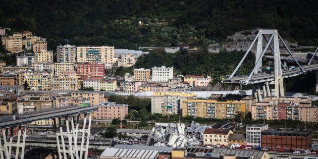 L'ex presidente di Confindustria Genova sul crollo del viadotto: