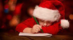 Non riceve i regali richiesti nella lettera a Babbo Natale: bimbo di 9 anni chiama la