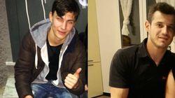 Edi e Marius, 28 e 22 anni, morti nel crollo di Genova perché erano in