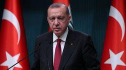 Erdogan prepara la purga